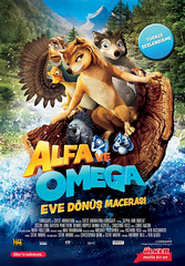 Alfa ve Omega: Eve Dönüş Macerası - Alpha and Omega (2011)
