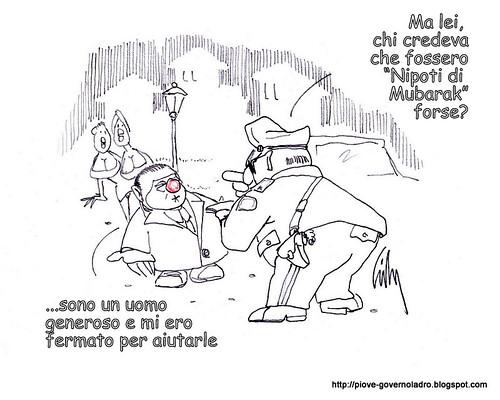 Uomo Generoso by Livio Bonino