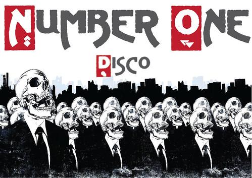 Number-logo