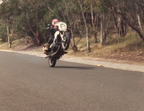 RD350LC & Me0002