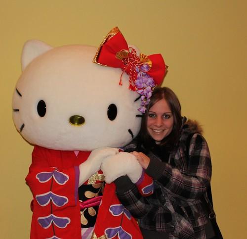 con Hello Kittyyyyyyyyyyyy