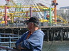Santa Monica Pier 096 (dadsla68_3) Tags: santamonicapier daddies abuelos papis chubbies oldermen maturemen silverdaddies hombresmaduros hombreviejos