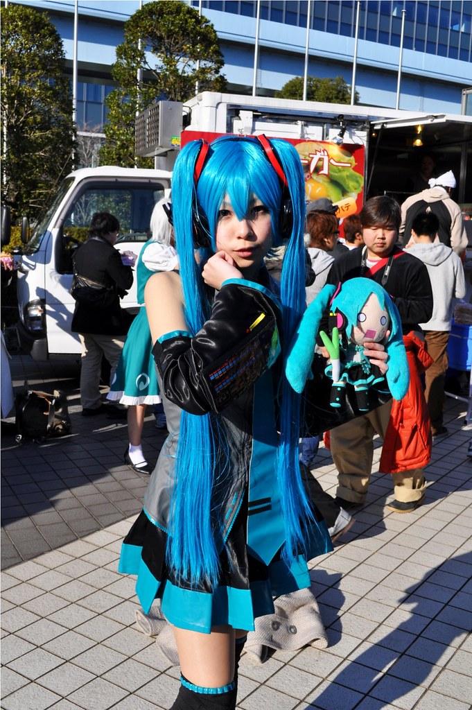 "79th Comiket ""Fuyukomi""2010 (10)"