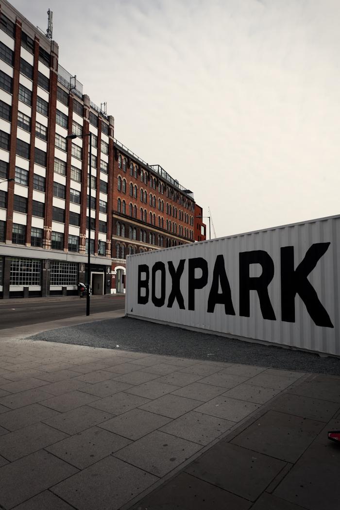 LONDON011, BOXPARK