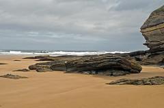 Strathy Beach (Billy Hamilton) Tags: beach strathy