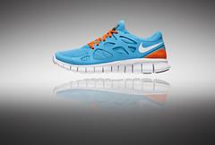 Nike Free Run+ 2 (Men's B)