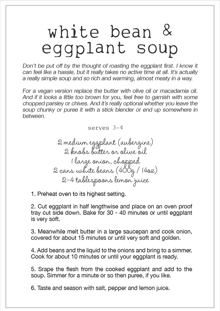 white bean and eggplant soup recipe6