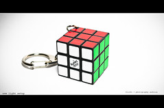 just a cube (photography.andreas) Tags: white macro canon germany deutschland photography background minimal whitebackground simplicity cube product simple onwhite rubiks saarland productphotography canonef50mmf18ii produktfotografie zauberwuerfel eos40d canoneos40d schluesselanhaenger urweiler httpphotographyproject365wordpresscom
