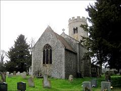 St. MICHAEL, ASLACTON, NORFOLK (Norfolkboy1) Tags: england norfolk stmichael parishchurch aslacton