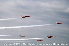 dia_0033 (pietroz) Tags: show canon photo foto photos ae1 air fotos inglese pattuglia acrobatica manifestazione aerea silverston pietroz pietrozoccola