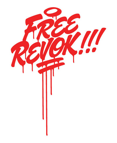 free_revok by JOE RUSSO PHOTO