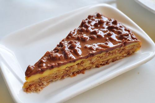 ikea daim taart Ikea Tampines Daim Cake   a photo on Flickriver ikea daim taart