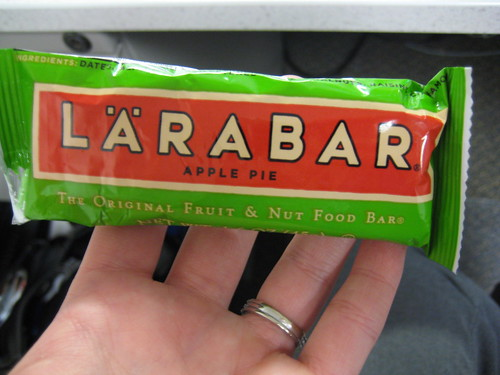 Apple Pie Larabar