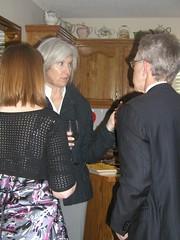 Jodi, Linda Taylor (Niki Gunn) Tags: austin memorial missouri april openhouse 2011 olympusc4040z