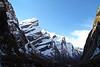 Nepal - Annapurna (Guilherme Labarrere) Tags: nepal gelo trekking neve montanha anapurnna