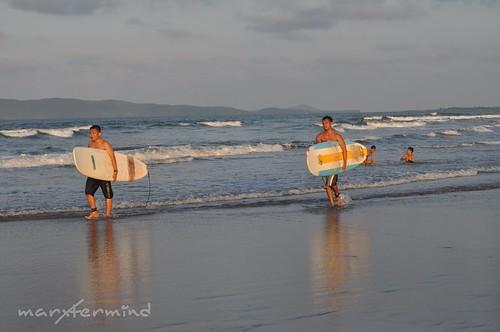 Bagasbas Beach 8