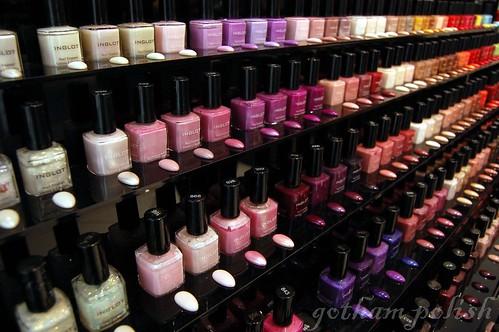 Inglot nail polish 2