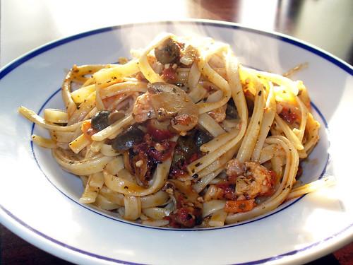 2011-05-01 - Pasta with veggies - 0002