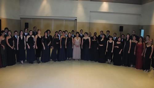 Compañía de Opera del estado Lara