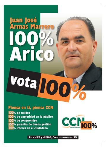 Juan José Armas Marrero