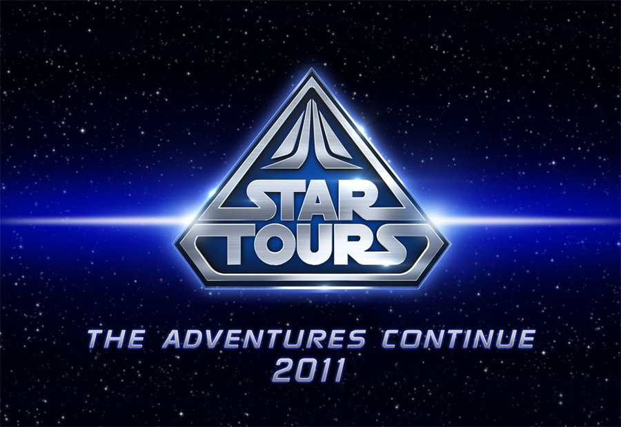 Star Tours – The Adventures Continue
