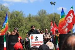Sciopero generale della Cgil del 6 maggio 2011 (almcalabria) Tags: cgil fisac scioperogenerale digadelmelito cgilcatanzaro fisaccatanzarovibo