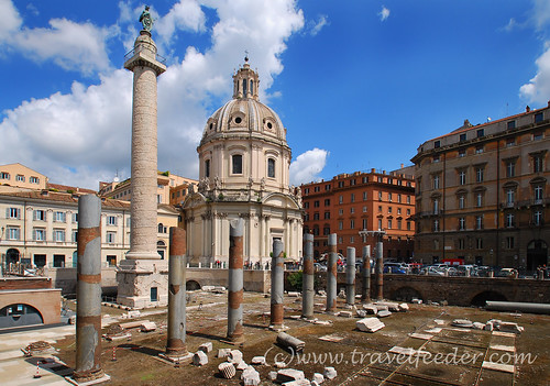 Rome heritage_Flickr