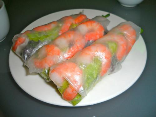 Huong Giang Goi Cuon
