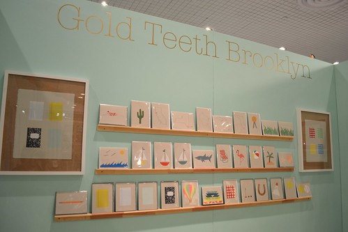 NSS: Gold Teeth Brooklyn