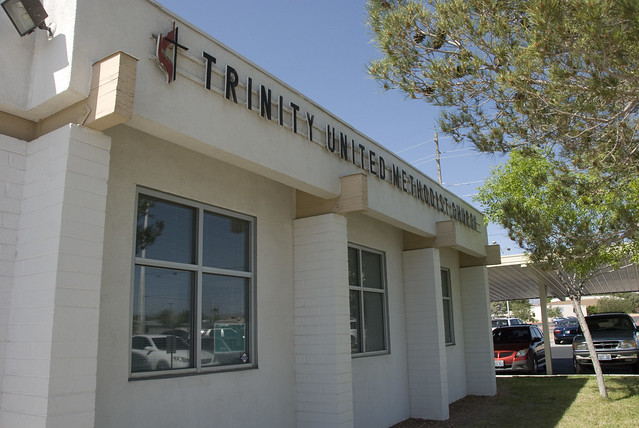 D3 trinity UMC
