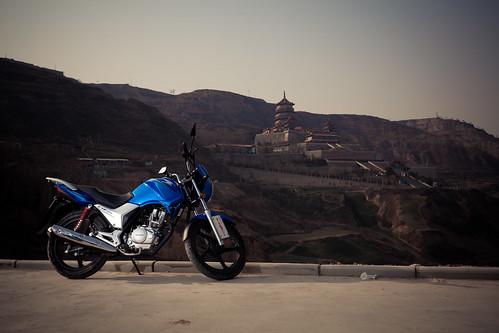 Honda CBF-125