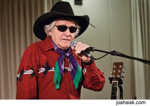 Ramblin Jack Elliott