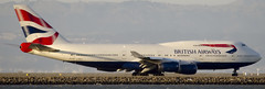 British Airways Boeing 747-436 (rbirbi) Tags: london airplane airport san francisco sfo heathrow taxi international airline british ba boeing airways britishairways takeoff runway boeing747 747 airliner lhr jetliner baw taxiway sanfranciscointernationalairport boeing747400 ksfo sanfranciscointernational internationalairport londonheathrow egll boeing747436 gbnlr
