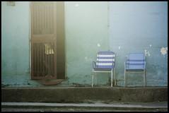 La Reja y las Sillas. (Kevin Vsquez) Tags: costa venezuela miranda brion higuerote estado municipio birongo barlovento