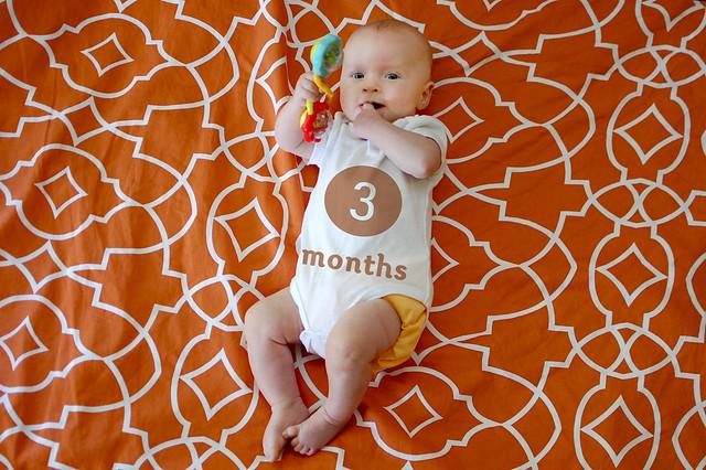3 months.