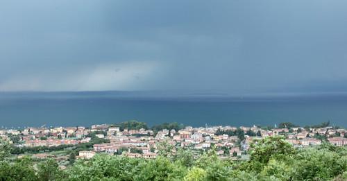 tempesta in arrivo