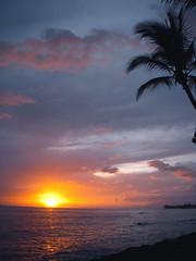 Timeless - 2 (belindah-Thank You!-550,000 Views Now) Tags: ocean sky nature hawaii sunsets maui