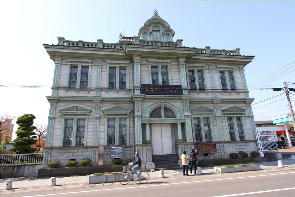 Tohoku trip 2nd day Hirosaki (4)