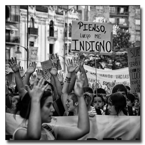 Manifestación 19-J (25) by Andrés Ñíguez