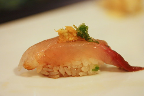 Tobiko (Flying Fish)