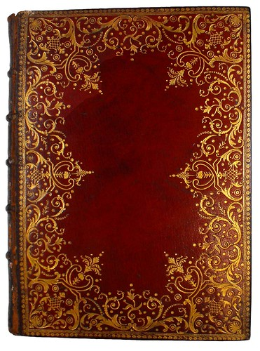 Binding of Philelphus, Franciscus: Satyrae