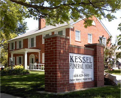 Kessel Funeral Home