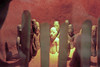 Oaxaca-05 (duque molguero) Tags: art méxico architecture mexico temple arquitectura ancient ruins king venus arte tumba ruinas scanned rey oaxaca monumentos civilization archeology templo olmec reyes clasico prehispanic arqueologia olmeca estela arqueologica prehispanico civilización arqueologico estelas glifo glifos posclasico