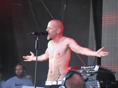 Die fantastistchen vier - Luxemburg, 26.06.2011
