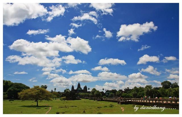 Angkor Wat........