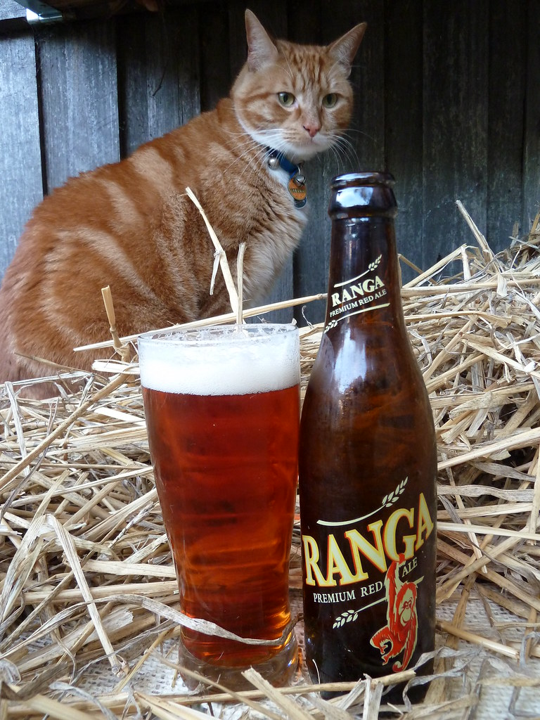 Ranga Premium Red Ale
