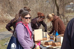 "Ladies Building Boxes <a style=""margin-left:10px; font-size:0.8em;"" href=""http://www.flickr.com/photos/91915217@N00/13811056313/"" target=""_blank"">@flickr</a>"
