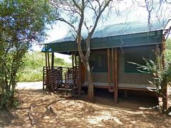 Safari Tent N12 (berniedup) Tags: southafrica kruger lowersabie safaritentn12
