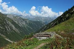 Vsevey (bulbocode909) Tags: valais suisse trient vsevey montagnes nature sentiers bergeries paysages vert bleu