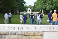 Delville Wood, SouthAfrican National Memorial (greentool2002) Tags: delville wood south african national memorial